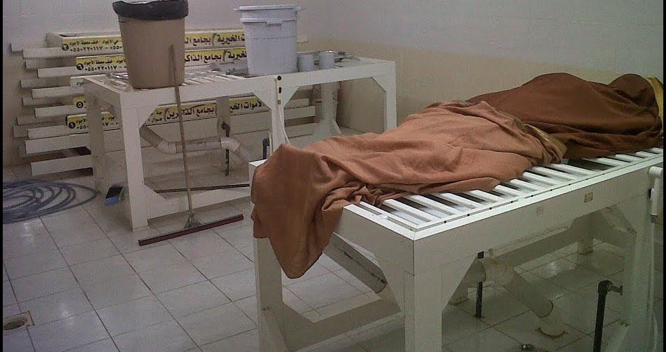 الناظور.. إصابة مغسل الأموات بفيروس كورونا يربك السلطات