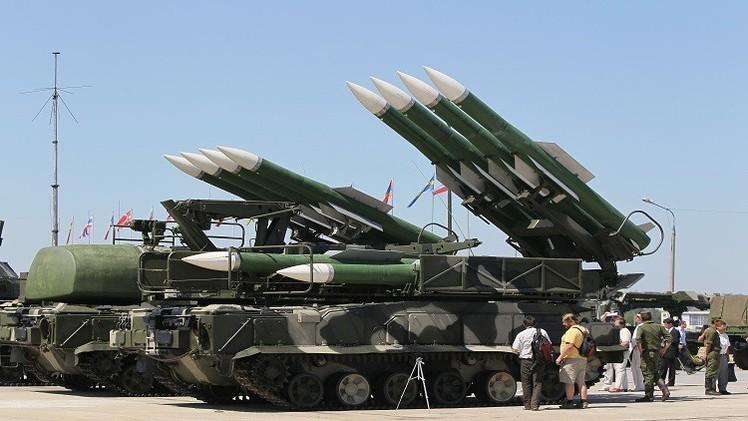 """هل سترضخ الحكومة الإسبانية لمطالب حزب """"فوكس"""" اليميني وتنشر صواريخ في مليلية المحتلة"""