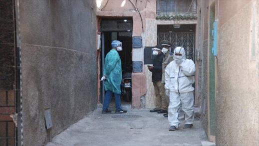 تسجيل 3256 إصابة جديدة بفيروس كورونا و53 حالة وفاة في المغرب