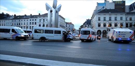 """بلجيكا تفرض """"إغلاق صارم"""" لمواجهة إرتفاع حالات الاصابة بفيروس كورونا"""