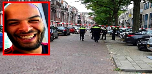الشرطة الإسبانية تعتقل متورطا في قتل شاب مغربي طعنا في هولندا