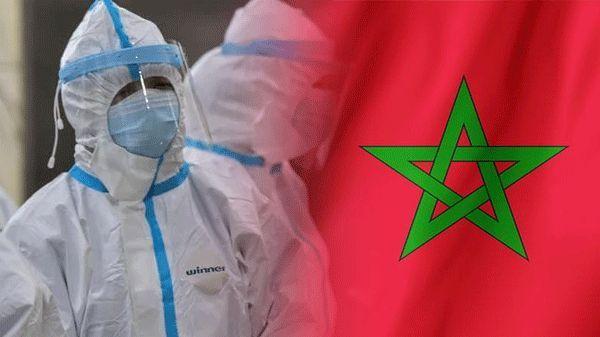 3790 إصابة جديدة بفيروس كورونا و70 وفاة في المغرب خلال 24 ساعة الأخيرة