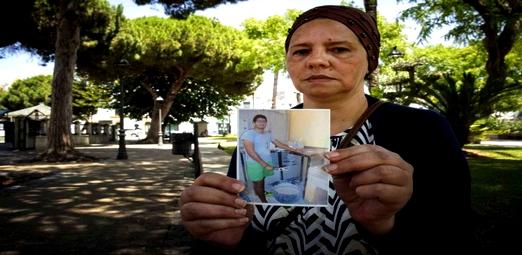 """قضية """"فلويد المغربي"""" الذي كبّلته وخنقته الشرطة الإسبانية.. المحكمة تقرر فتح الملف من جديد"""
