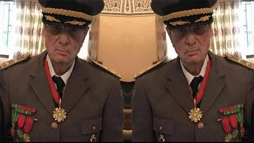 وفاة أحد كبار جنرالات الجيش المغربي في الصّحراء متأثرا بإصابته بفيروس كورونا