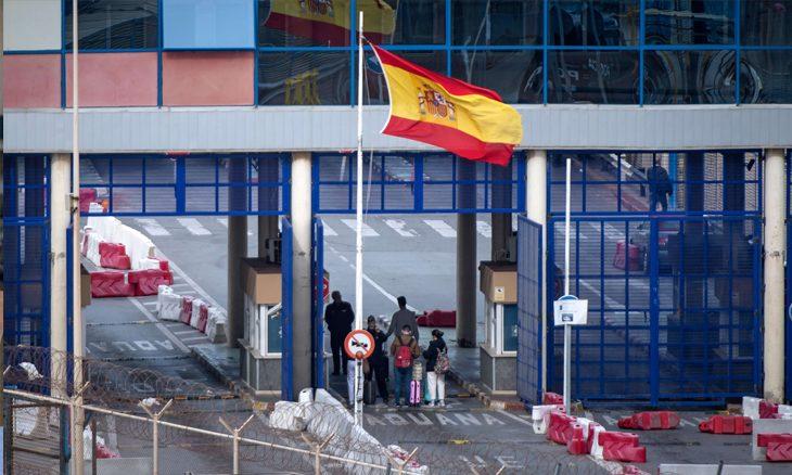 خمس قضايا على طاولة المفاوضات بين المغرب وإسبانيا لإنهاء خنق مليلية المحتلة