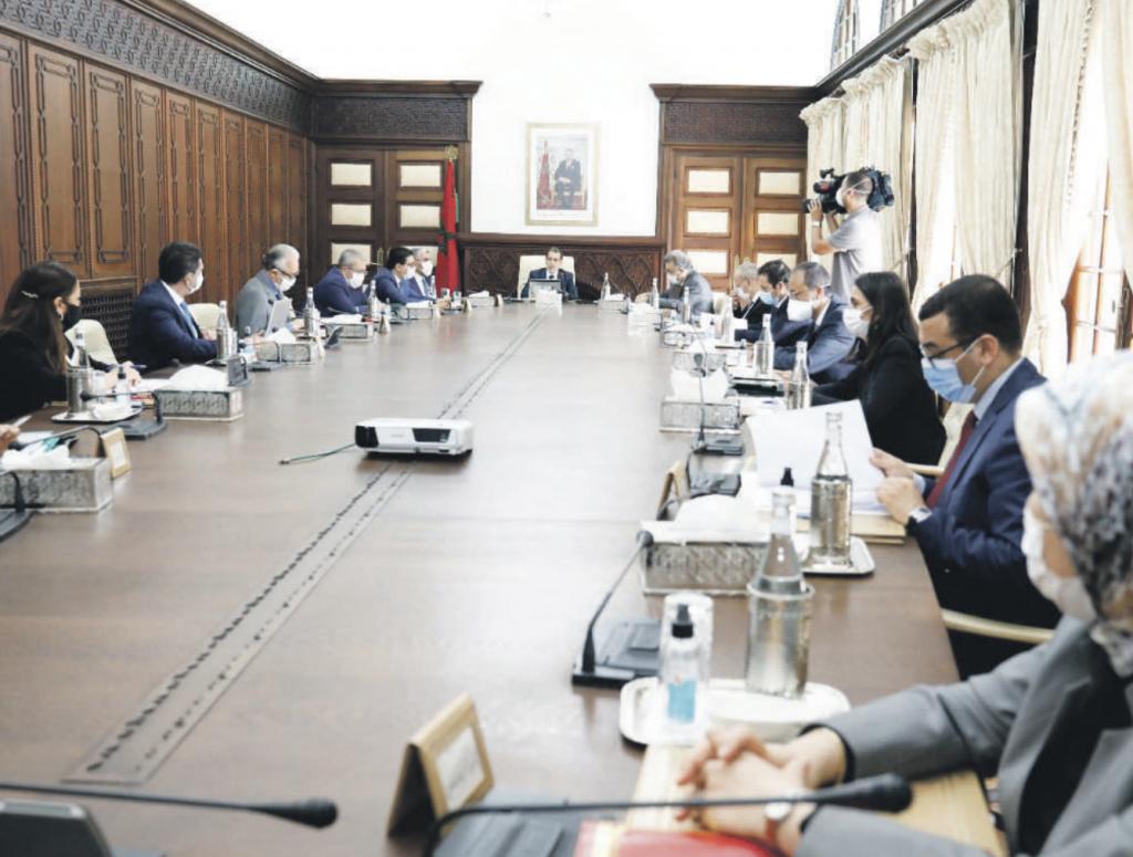 الحكومة تجتمع يوم الخميس لتدارس تمديد مرسوم الطوارئ الصحية بسائر البلاد