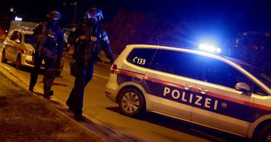 """وزارة الداخلية النمساوية تربط هجمات فيينا رسميا بـ""""الإرهاب الإسلاموي"""""""