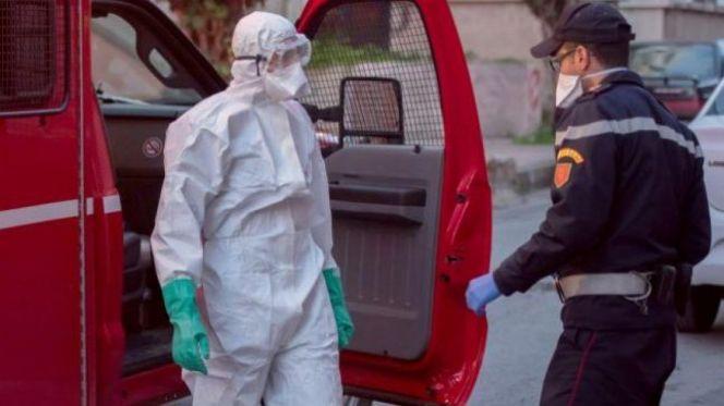 حصيلة ثقيلة.. 4495 إصابة جديدة مؤكدة بفيروس كورونا بالمغرب في 24 ساعة