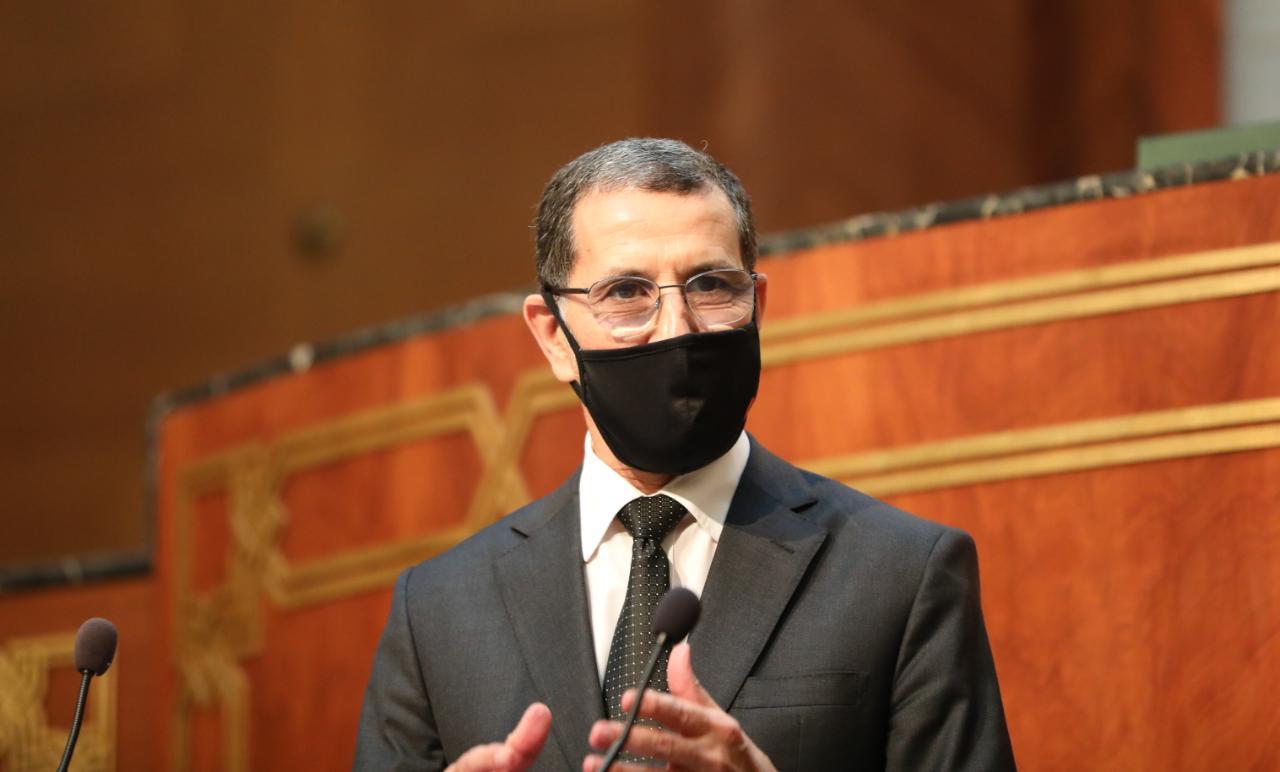 رئيس الحكومة يلمح إلى العودة إلى الحجر الصحي الشامل في المغرب