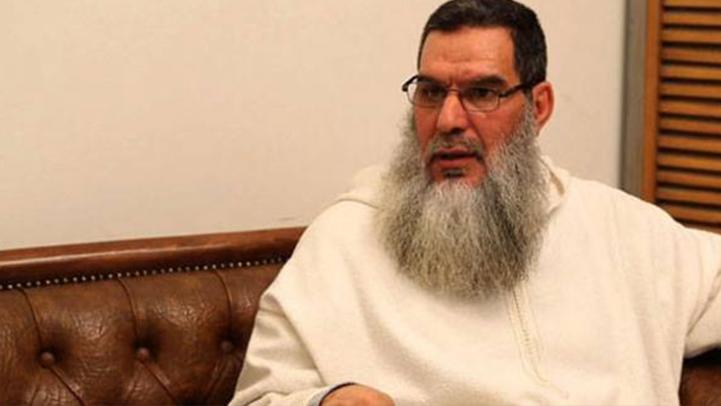 وفاة والد الشيخ الفيزازي متأثرا بإصابته بفيروس كورونا