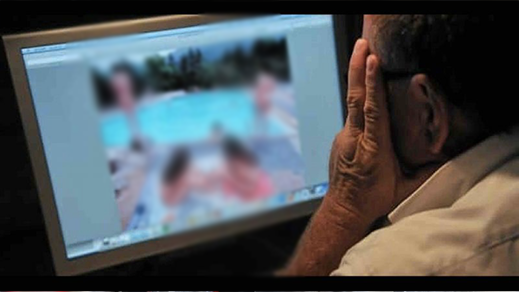 متابعة حلاق مغربي ببلجيكا بسبب نشره فيديوهات إباحية لأطفال مصورة بالمغرب