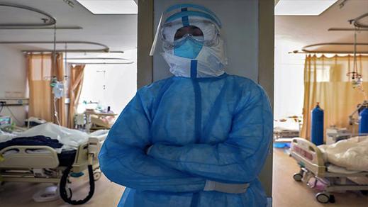 مسؤول بوزارة الصحة: الوضع الوبائي خطير وسندخل سيناريو سيئ جدا