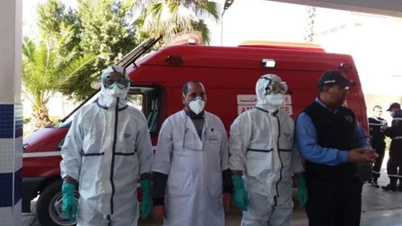 الحالة الوبائية بالناظور.. 85 إصابة جديدة و44 حالة شفاء من فيروس كورونا خلال 24 ساعة الماضية