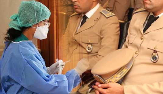 الناظور.. تخوف من تحول المقاطعة التاسعة إلى بؤرة وبائية بعد إصابة قائدها وأفراد أسرته بفيروس كورونا