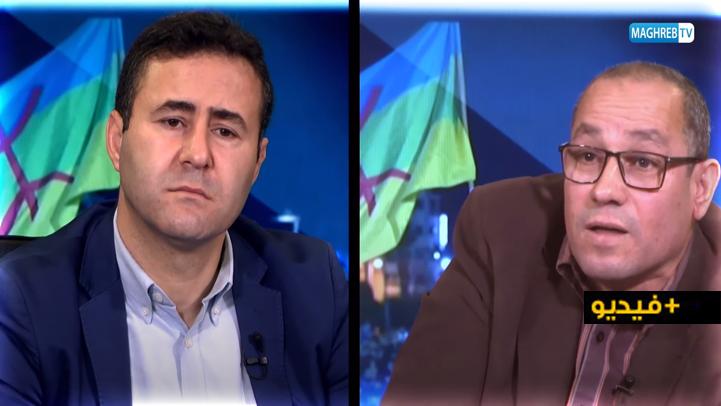 """شاهدوا.. قناة """"مغرب تيفي"""" تسلط الضوء على مشاكل مستشفى الحسني وارتفاع نسبة وفيات كورونا بالناظور"""