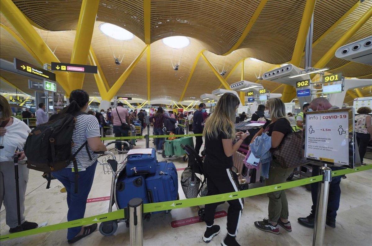 يهم المغاربة الراغبين في السفر نحو فرنسا.. الخطوط الملكية الجويةالمغربية تعلن عن هذا القرار