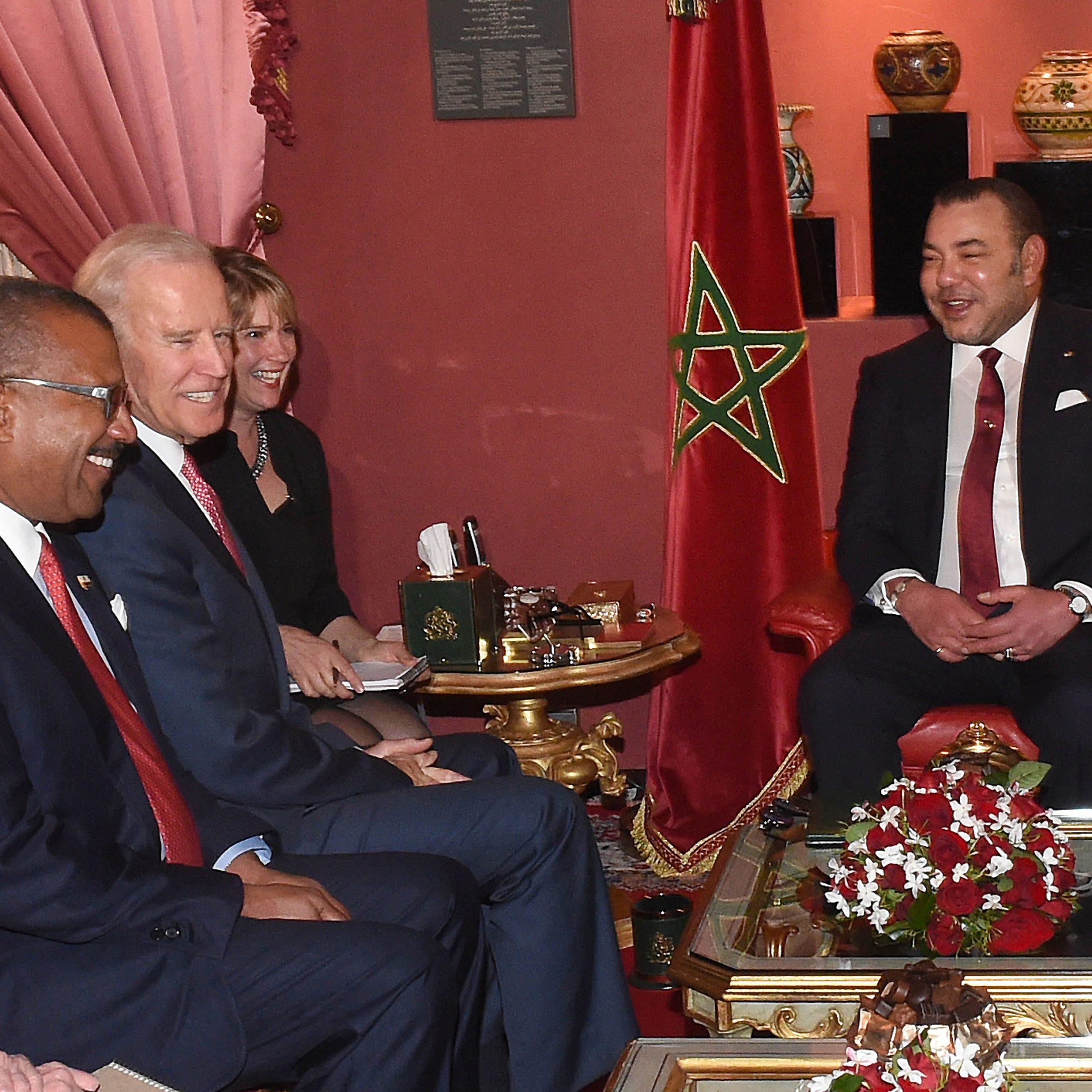 أستاذ باحث يكشف.. لماذا لم يهنئ المغرب الرئيس الأمريكي الجديد؟