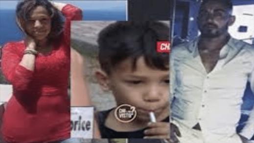 المؤبد لمغربي قتل إبن عشيقته بإيطاليا