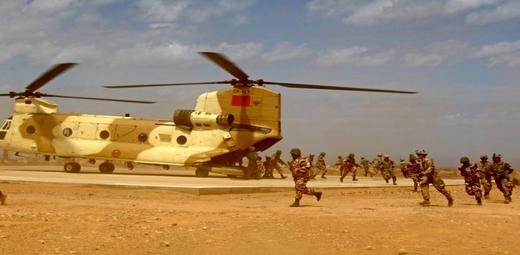 بسبب استفزازات البوليساريو.. الحرب قد تشتعل في الصحراء والأمم المتحدة تطلب نقل موظفيها إلى جزر الكناري