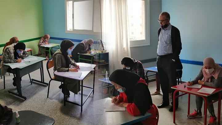 جمعية أيمن للتوحد بالناظور تقيم مكتسبات مؤطراتها ومربياتها من دورات التكوين المستمر