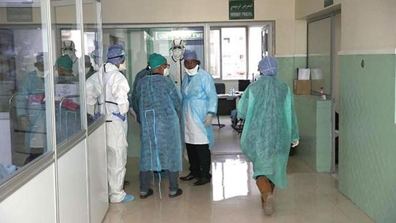 الناظور.. تسجيل حالة وفاة و27 إصابة جديدة بفيروس كورونا خلال 24 ساعة الماضية