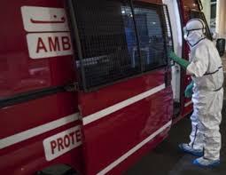 الحالة الوبائية بالدريوش.. 25 حالة جديدة مصابة بفيروس كورونا وحالة وفاة خلال 24 ساعة الأخيرة