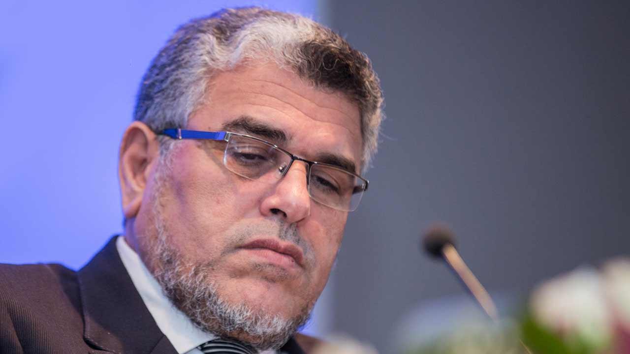 الوزير مصطفى الرميد يصاب بكورونا ويوجه رسالة للمغاربة
