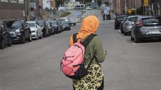 السويد تنتصر للمسلمات بإلغاء قرار حظر الحجاب في المدارس