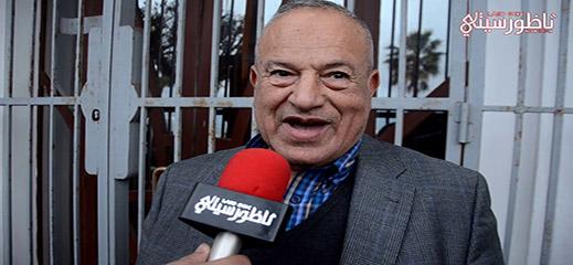 إصابة البرلماني محمد أبرشان بفيروس كورونا المستجد
