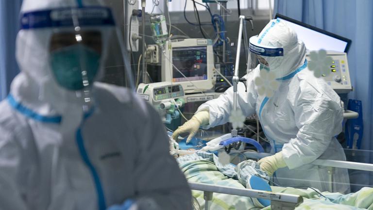 مقلق.. الناظور تسجل أعلى عدد من الإصابات بكورونا في الجهة الشرقية