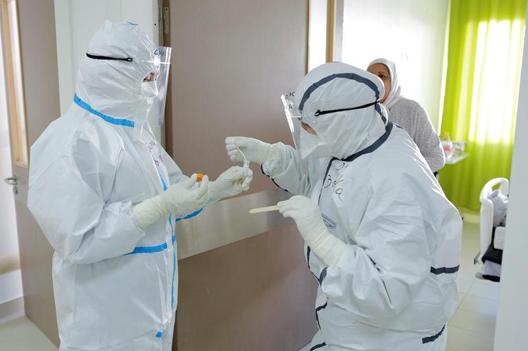 اللقاح الذي سيستقدمه المغرب.. مليون شخص أخذ جرعات منه ولا أعراض جانبية