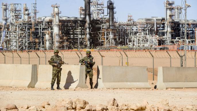 هكذا أفشل المغرب خطة جزائرية لإنشاء ثكنة عسكرية في المحيط الأطلسي