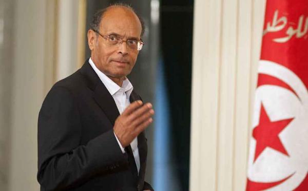 """الرئيس التونسي الأسبق المرزوقي """"يفضح"""" دسائس الجزائر لإفشال أيّ حل سلمي لقضية الصحراء المغربية"""