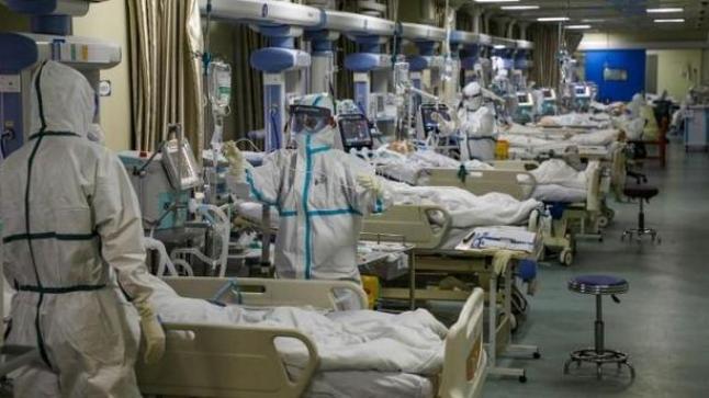 ما علاقة الموت بفيروس كورونا وداء السكري في المغرب?