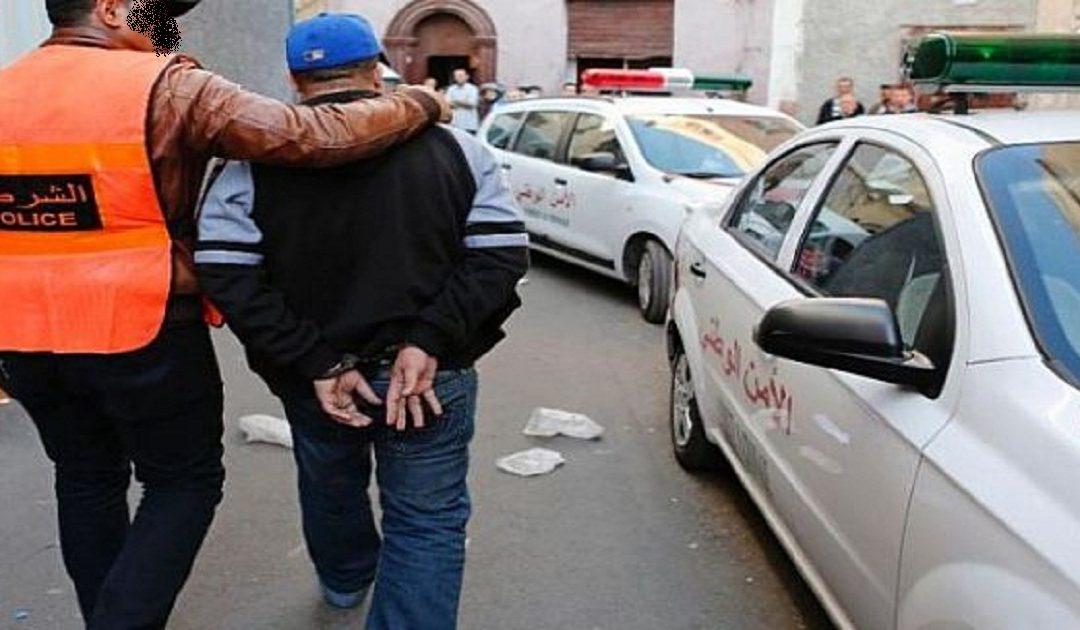 صور وفيديوهات إباحية تجر ستينيا للوقوع في قبضة رجال الأمن
