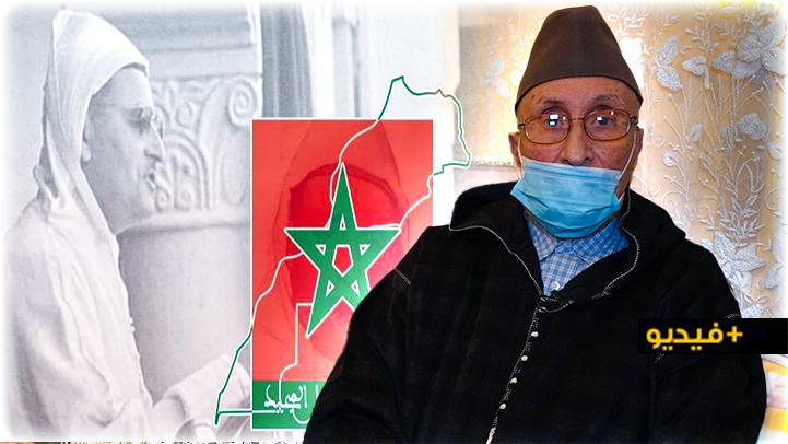 """السوداني لـ""""ناظورسيتي"""": المغرب حقق العديد من المنجزات بعد الاستقلال وعلى المغاربة اليقظة والحذر مما يحاك ضدهم"""