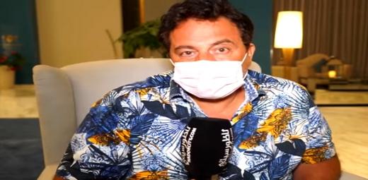 يبلغ من العمر 21 سنة.. وفاة نجل الدكتور الشهير حسن التازي بعد إصابته بفيروس كورونا