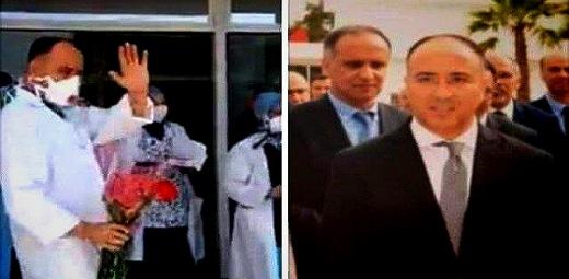 فيروس كورونا ينهي حياة مدير مستشفى محمد الخامس عن سن يقارب 50 سنة