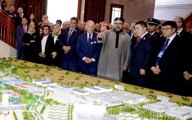 المغرب يقود مشروعا ضخما لتزويد بلدان إفريقيا بلقاحات ضد كورونا صُنعت في المختبرات الوطنية