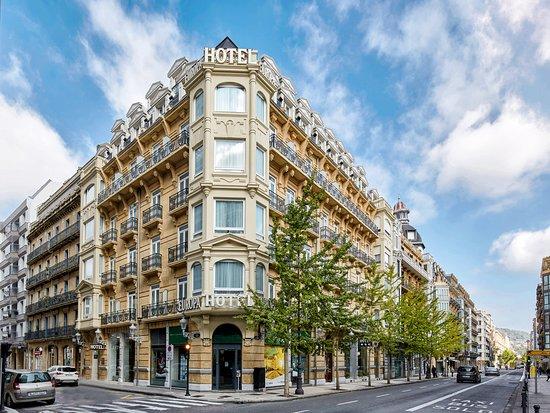 """أثرياء مغاربة يشترون فنادق """"مفلسة"""" في إسبانيا مستغلين """"أزمة كورونا"""""""