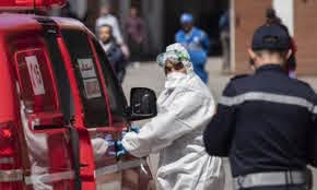 4592 إصابة جديدة بفيروس كورونا في المغرب خلال 24 ساعة الأخيرة