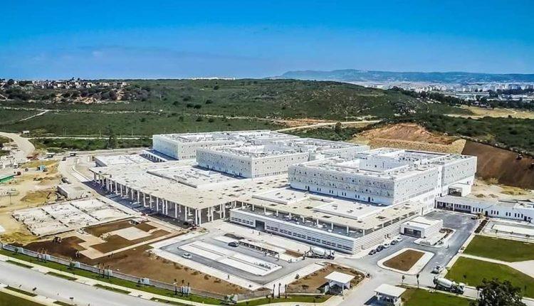 مستشفيات المغرب ستوفر أزيد من 2200 سرير جديد وبرمجة بناء 20 مؤسسة استشفائية جديدة في 2021