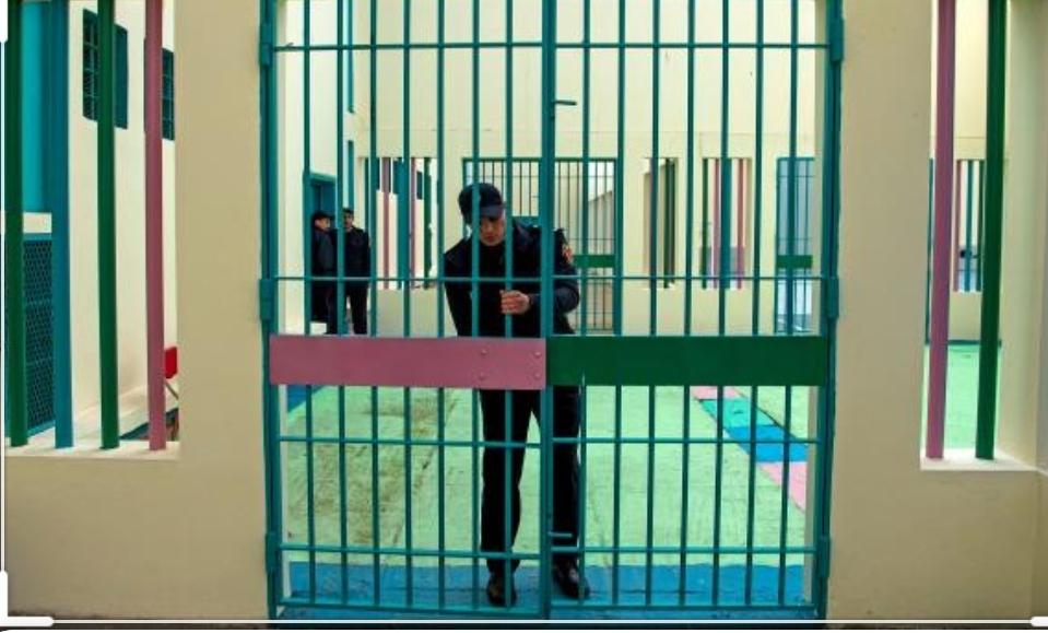 سجناء ينجحون في الفرار من سجن مغربي على طريقة الأفلام السينمائية