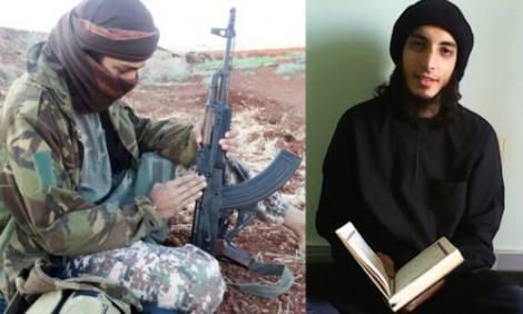 تركيا تسلم إرهابيا من الريف للسلطات البلجيكية