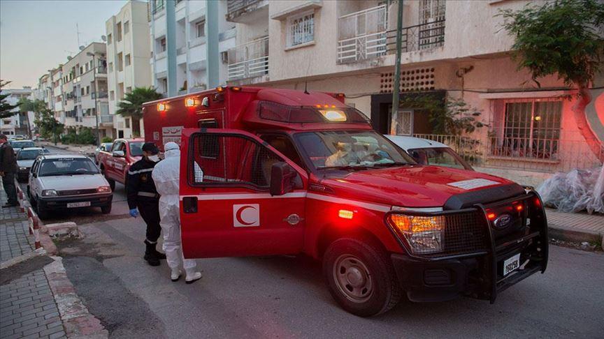 تسجيل 2533 إصابة جديدة بفيروس كورونا بالمغرب خلال 24 ساعة الماضية
