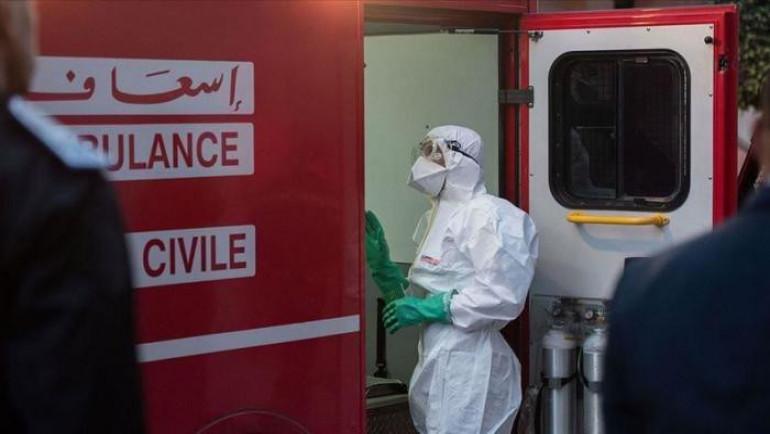 تسجيل 4346 إصابة بفيروس كورونا خلال 24 ساعة في المغرب