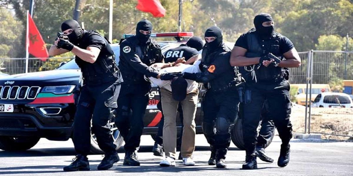 اسبانيا تصادق على اتفاقية مع المغرب بشأن التعاون في مجال مكافحة الجريمة