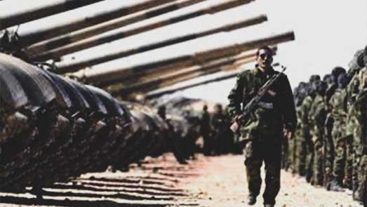 """""""الحرب الباردة"""" بين المغرب والجزائر.. هل تتحول إلى مواجهة شاملة بين الجارين؟"""