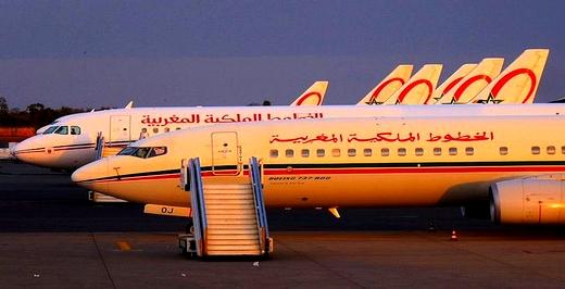 القضاء يغرم الخطوط الجوية ويعوض مغربيا بسبب تأخر الطائرة لساعات من الزمن