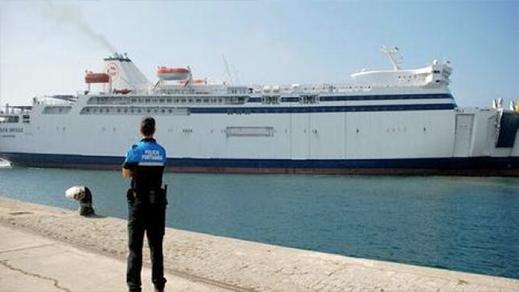 السلطات الإسبانية تقترح فتح خطين بحريين لربط الناظور بمدينة مليلية